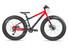"""s'cool XT fat 24-18 - Vélo enfant - 24"""" rouge/noir"""